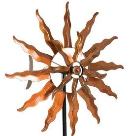 Bronze Sun Spinner