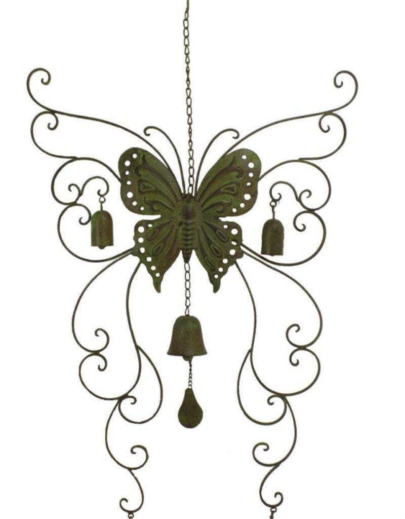 Butterfly Windchime