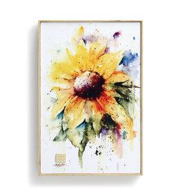 Dean Crouser Dean Crouser Wall Art - Sunflower 8x12
