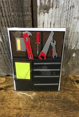Christine Saksewski Toolbox - Black