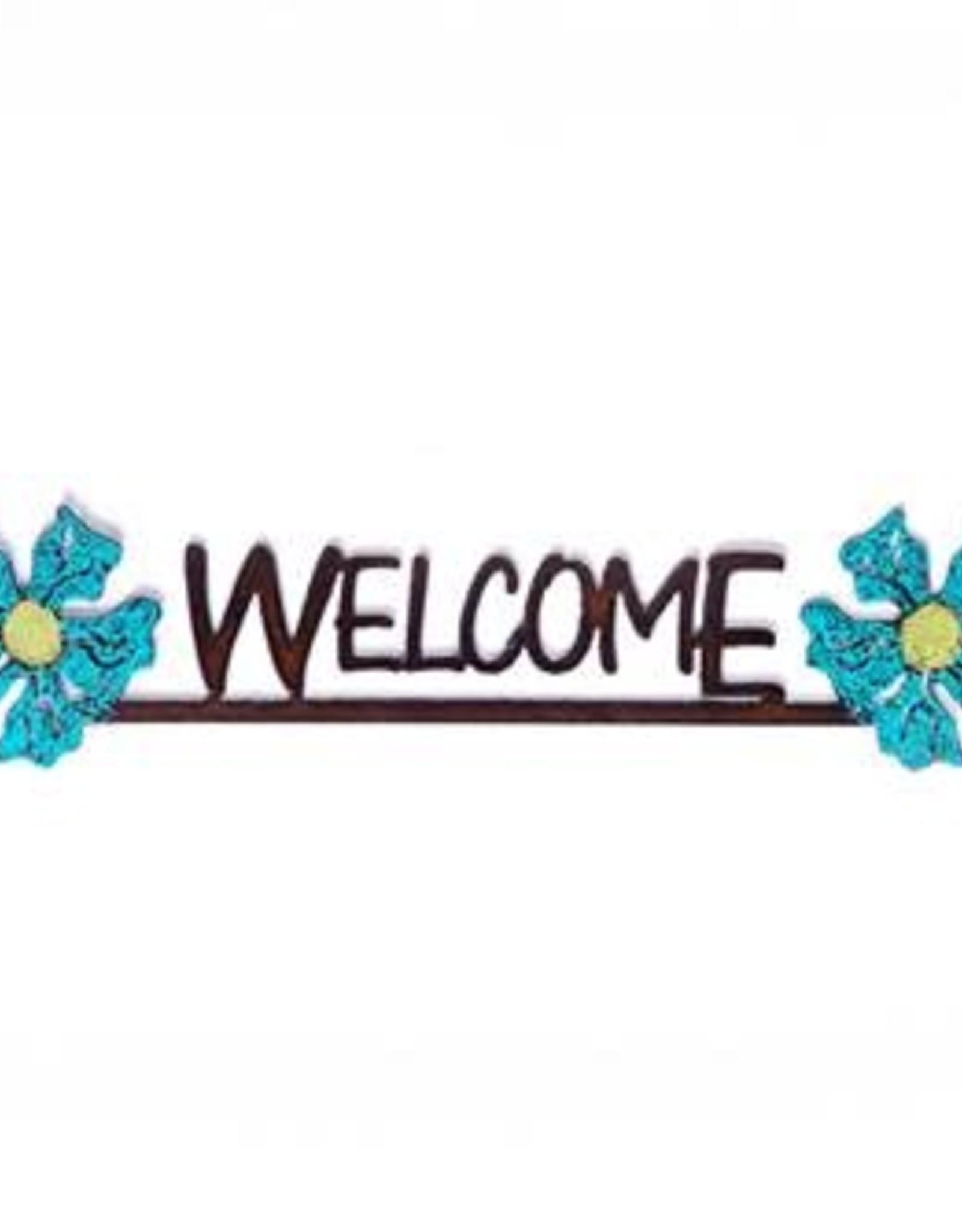 Garden Bar - Welcome