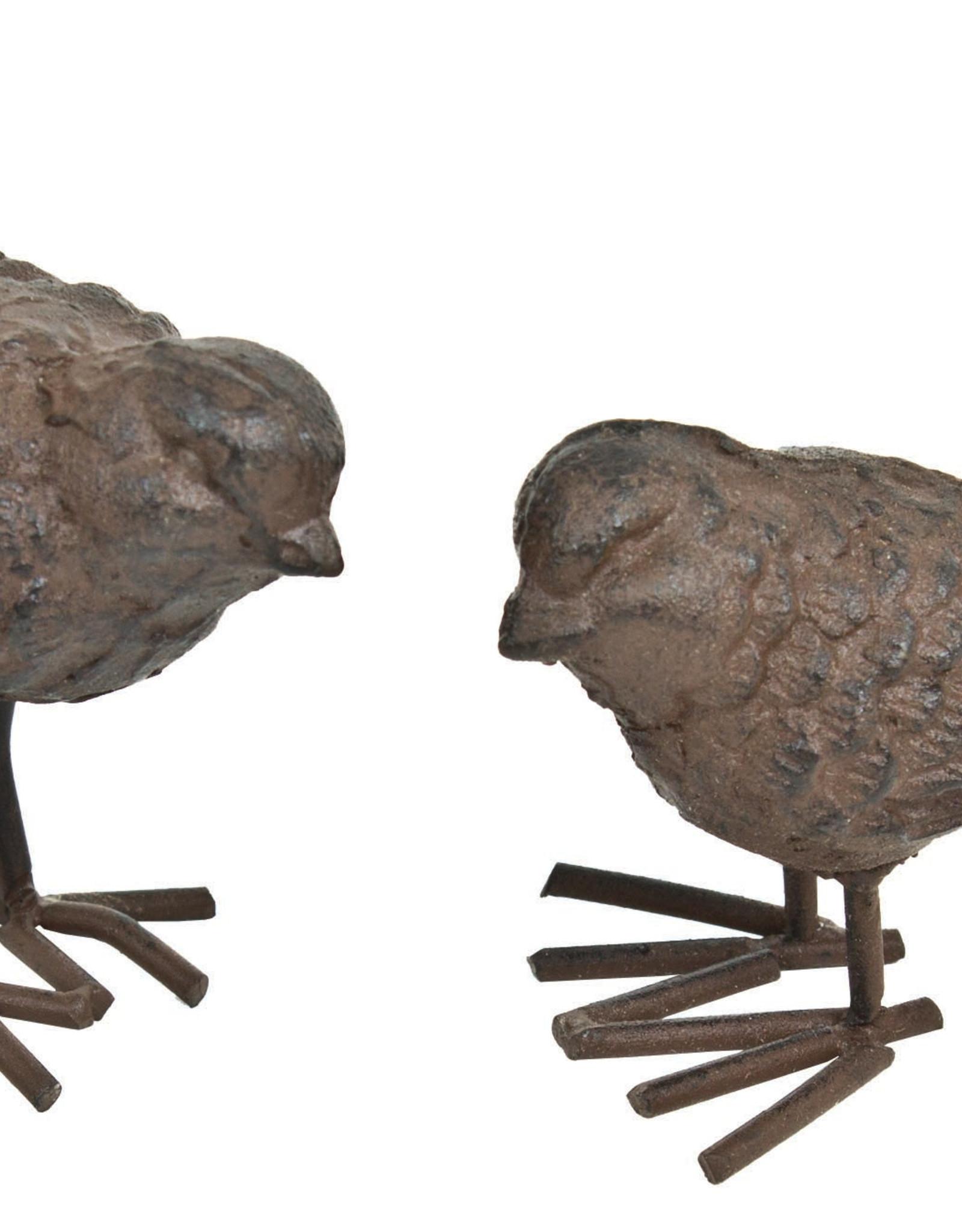 Bird Figurine..