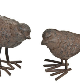 Bird Figurine..