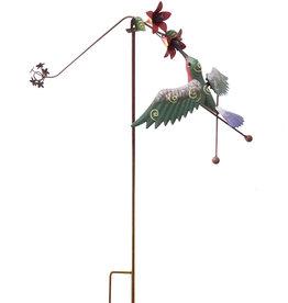 Hummingbird Balancer