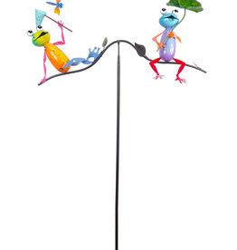 Frogs Balancer