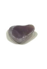 River Rock Quartz - Purple