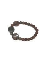 Rhyolite Bracelet - 7-8''