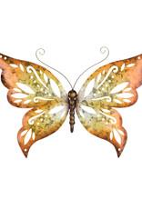 Capri Butterfly Wall Decor