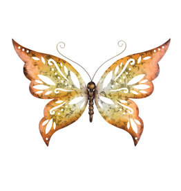 Capri Butterfly Wall Decor