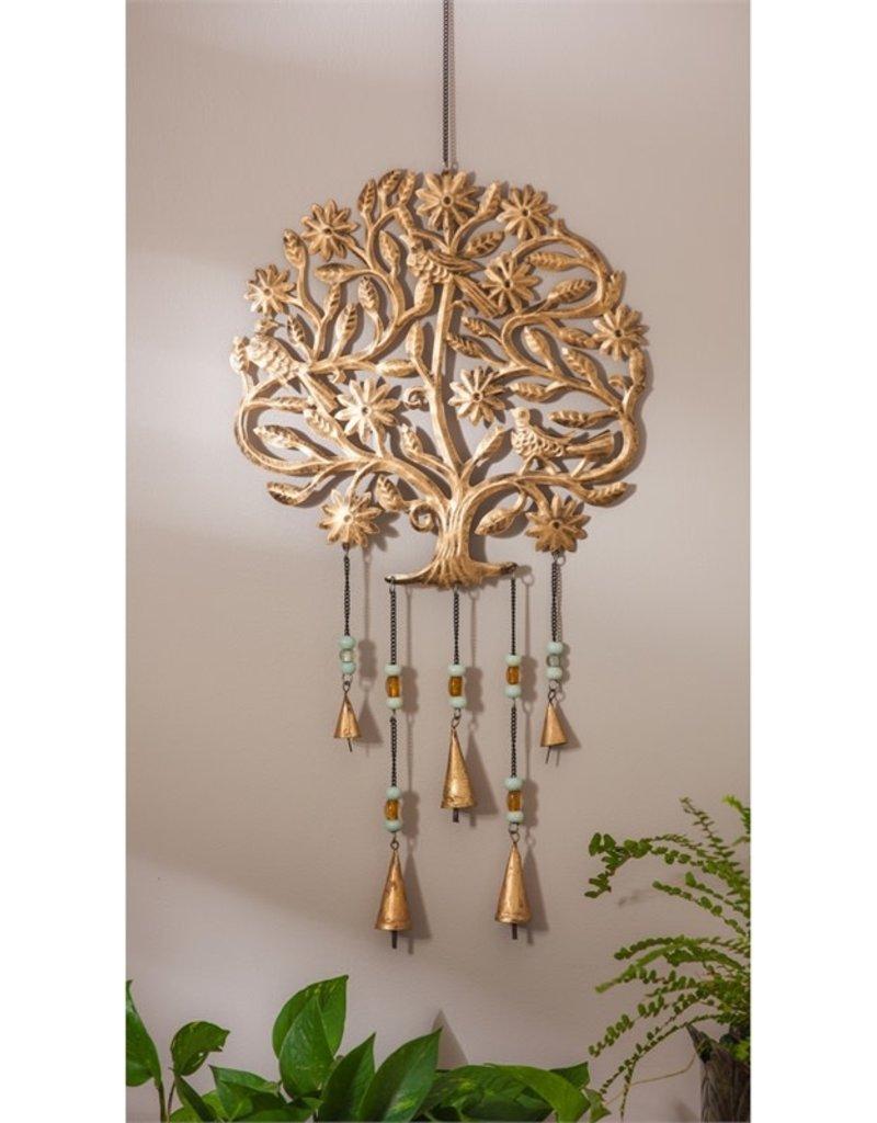 Garden Bells - Tree of Life