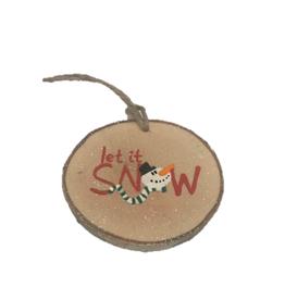 CraftCesi Handmade Ornament