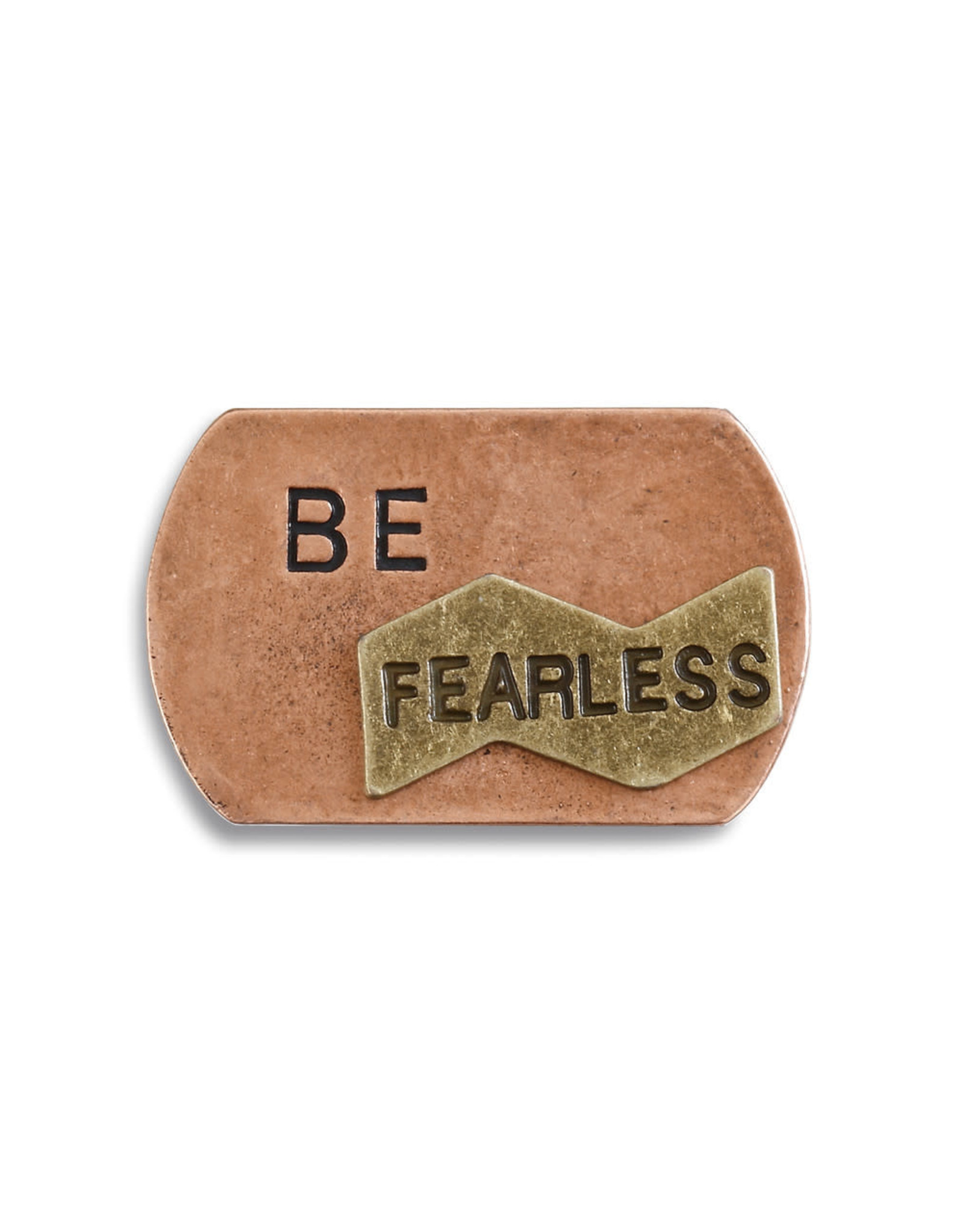 Be Fearless Token