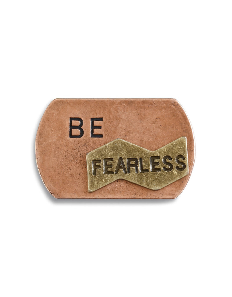 Be Fearless Token