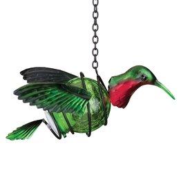 Bird Solar Lantern - Hummingbird