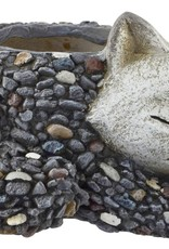 Pebble Planter - Fox