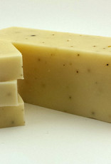 Bear Naturals Rosemary Mint Handmade Soap