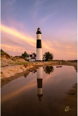 Nick Irwin Images Big Sable Lighthouse
