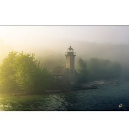 Nick Irwin Images Foggy Morning