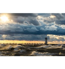 Nick Irwin Images Manistee Lighthouse