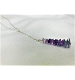 Crown Chakra Necklace