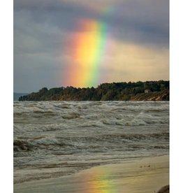 Nick Irwin Images Manistee Rainbow