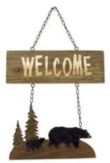 Wilderness Wonders Bear Sign