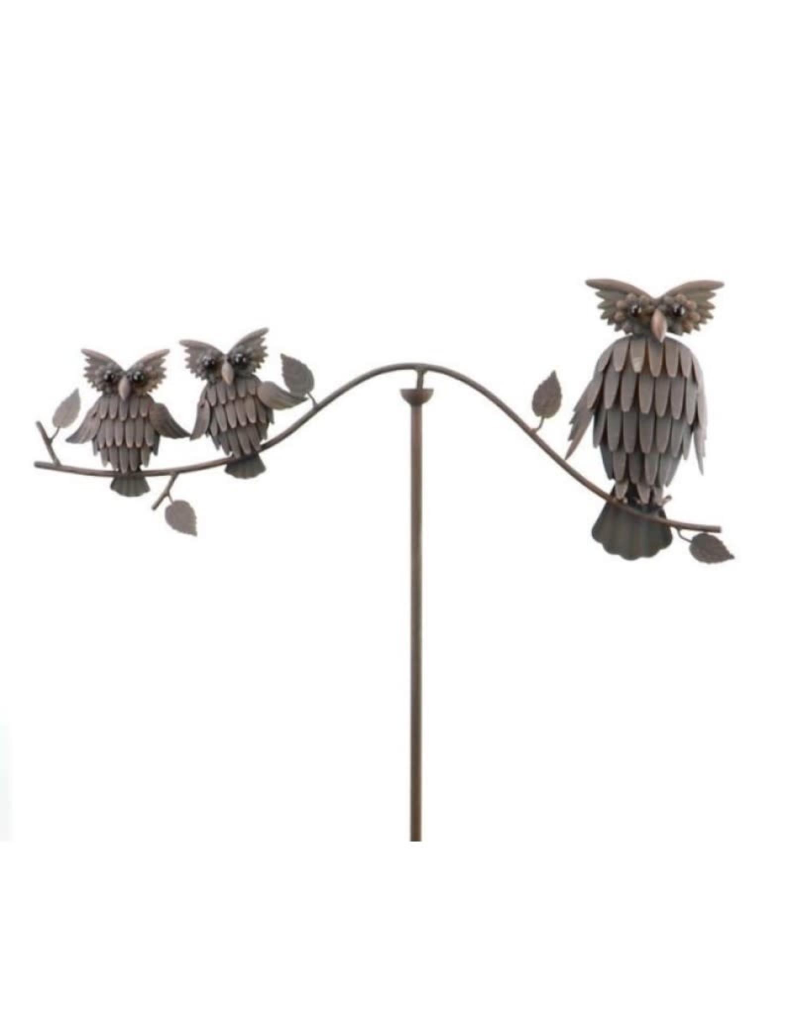Owl Family Balancer Stake