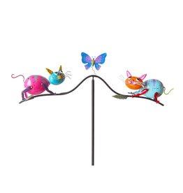 Cats Balancer