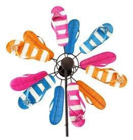 Flip Flop Spinner