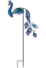 Peacock Balancer Stake