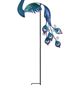 Balancer - Peacock