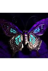 Glow in the Dark Stake - 22.5'' Butterfly