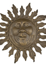 Sun Garden Face