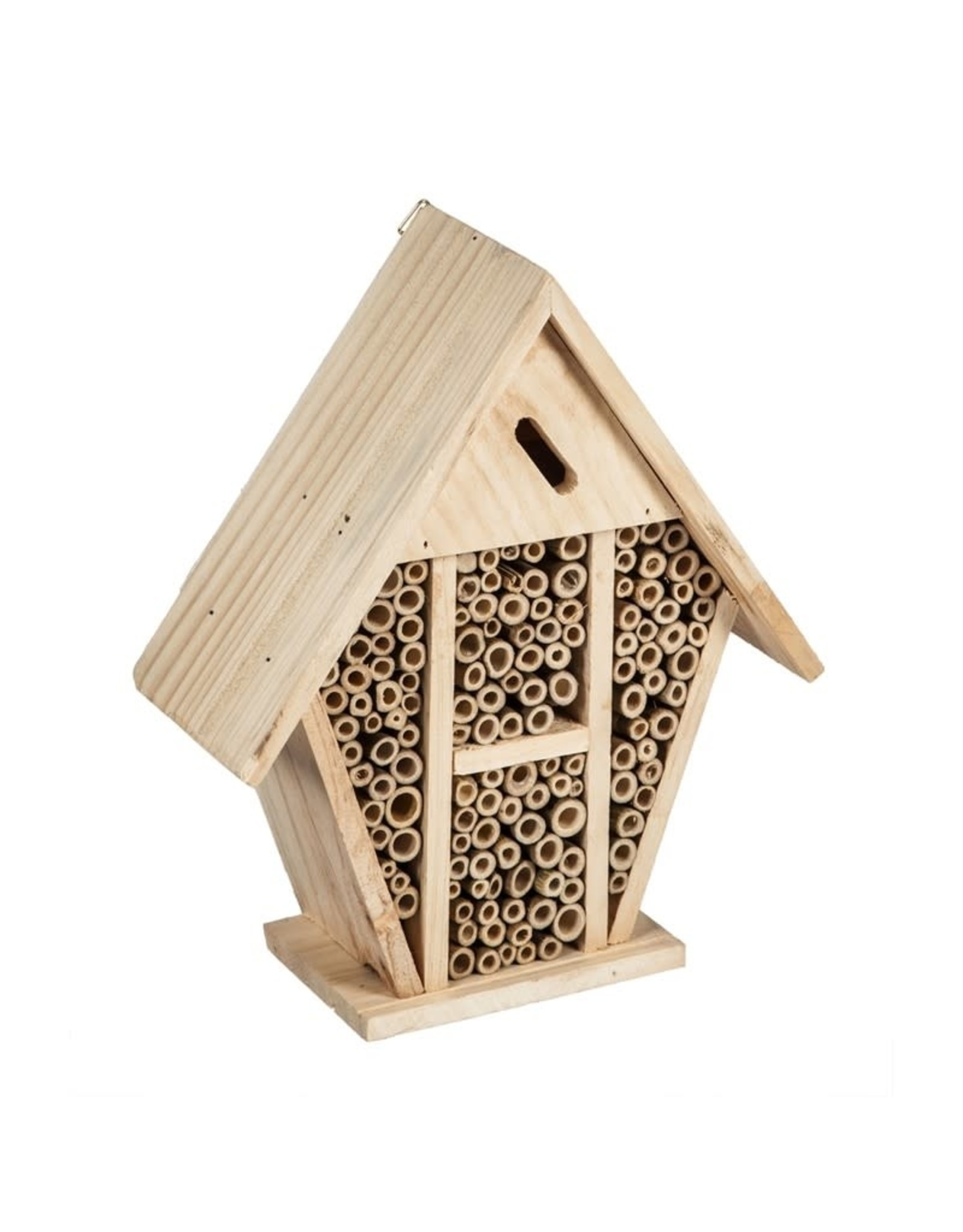 Bee & Butterfly House - 12 Inch