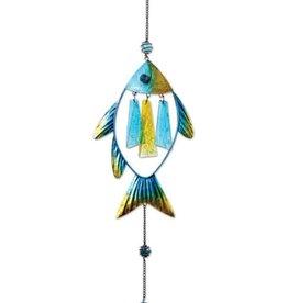 Hanging Fish Chime