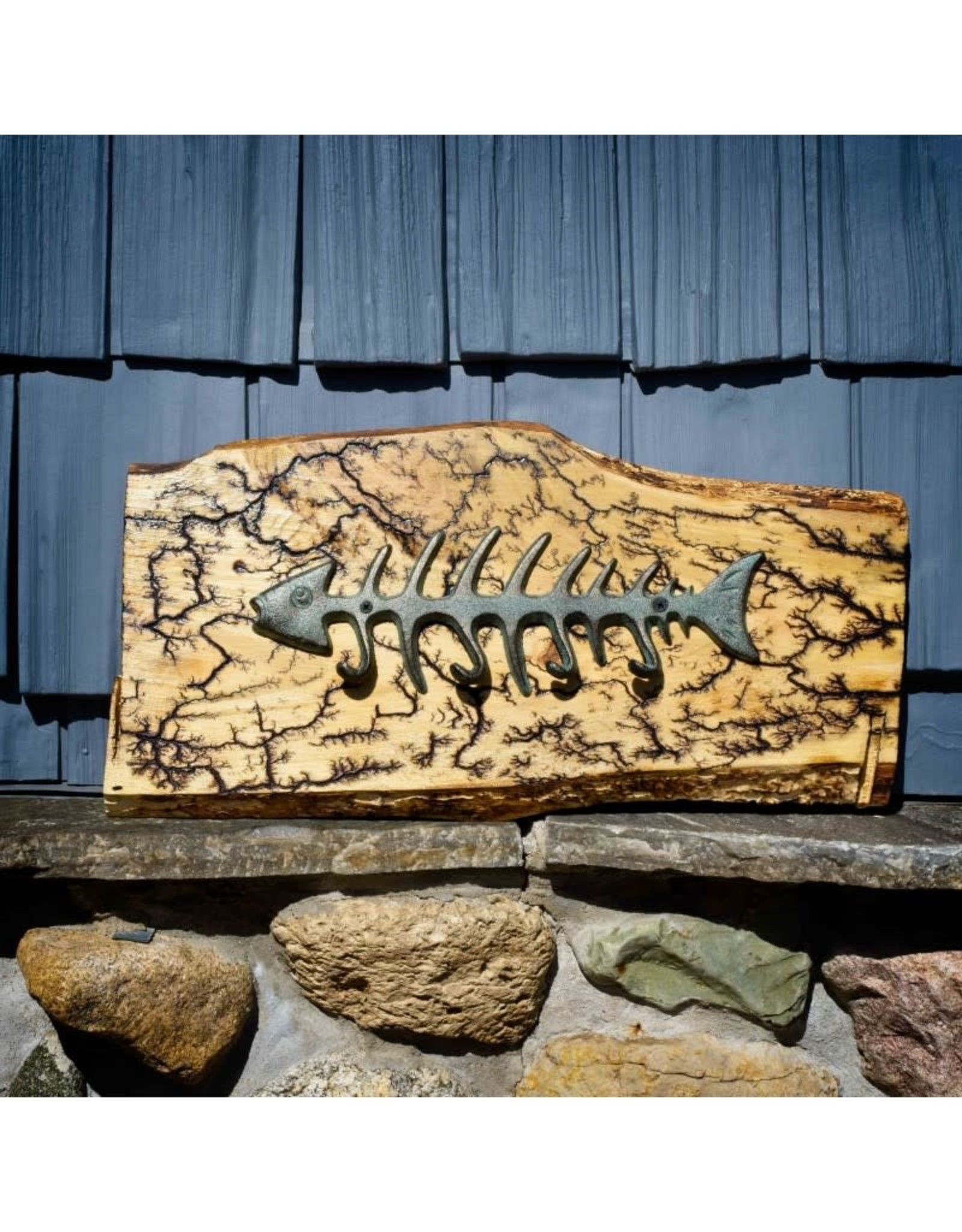 Fractal Art Fractal Fish