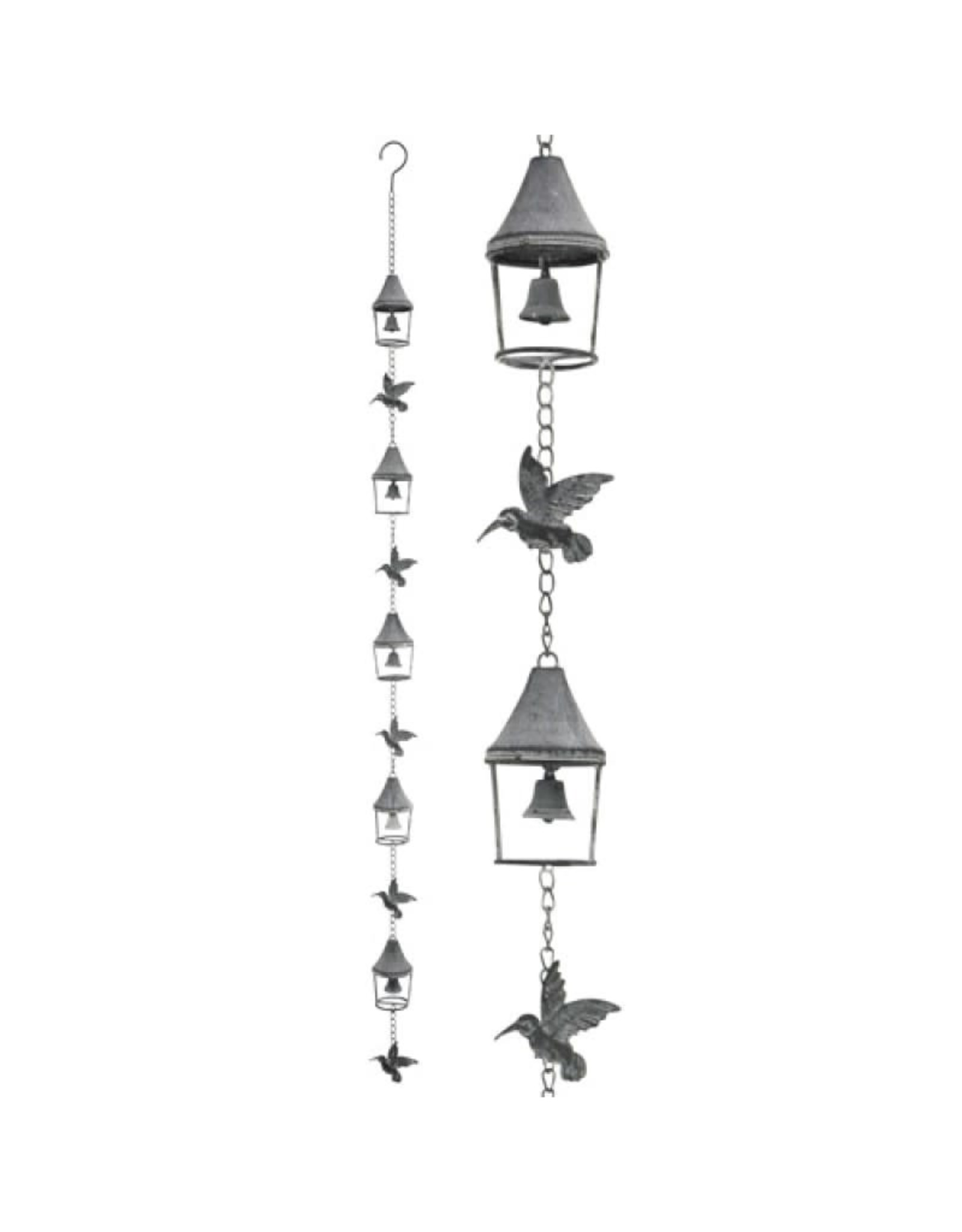 Hummingbirds & Bells Chain