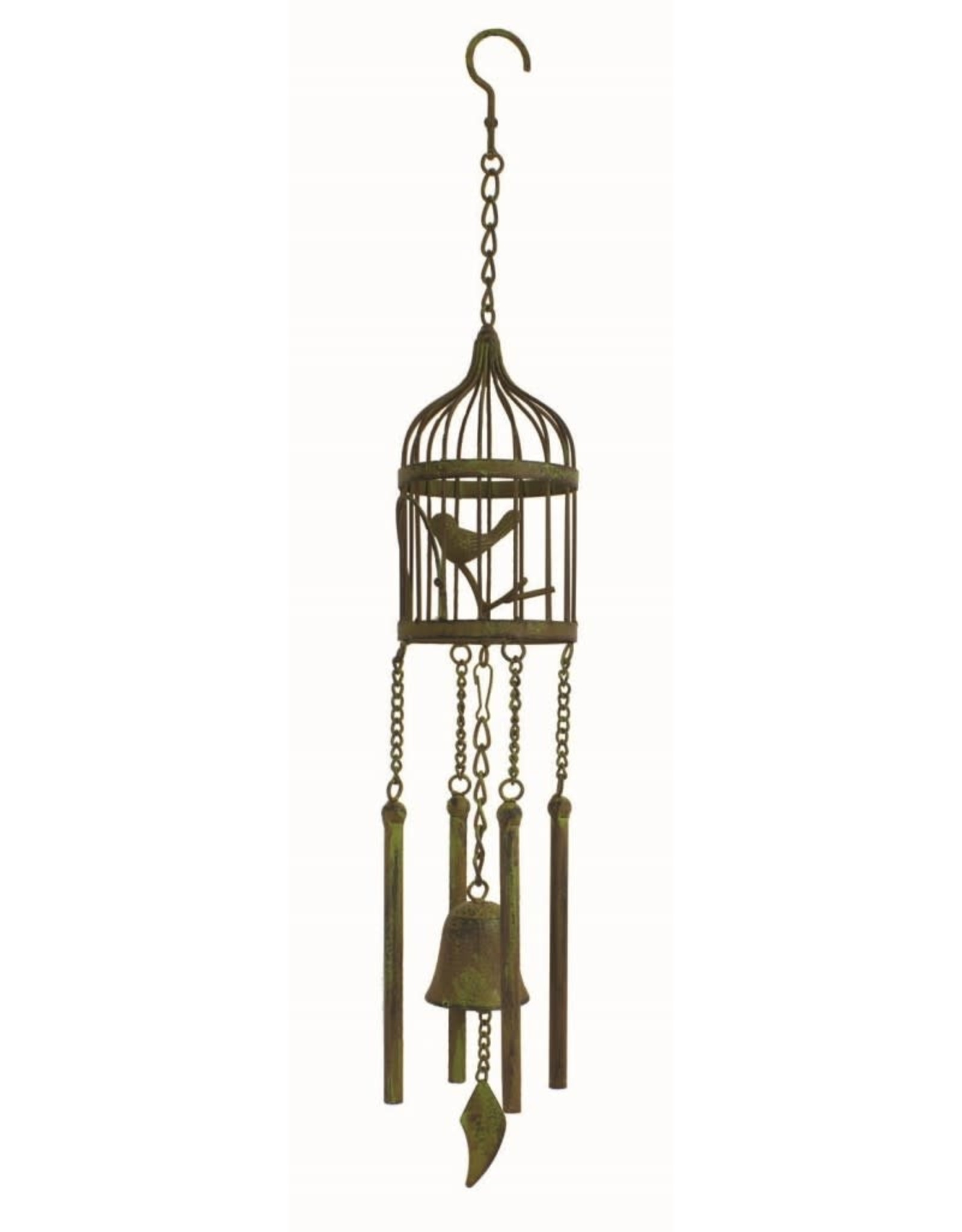 Birdcage Bell Chime