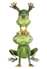 Gymnastics Frogs