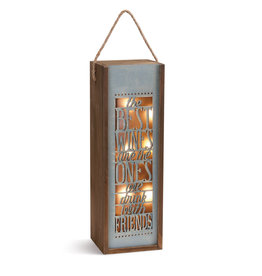 Wine Lantern - The Best Wines