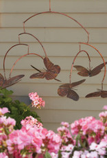 Mobile - Butterflies
