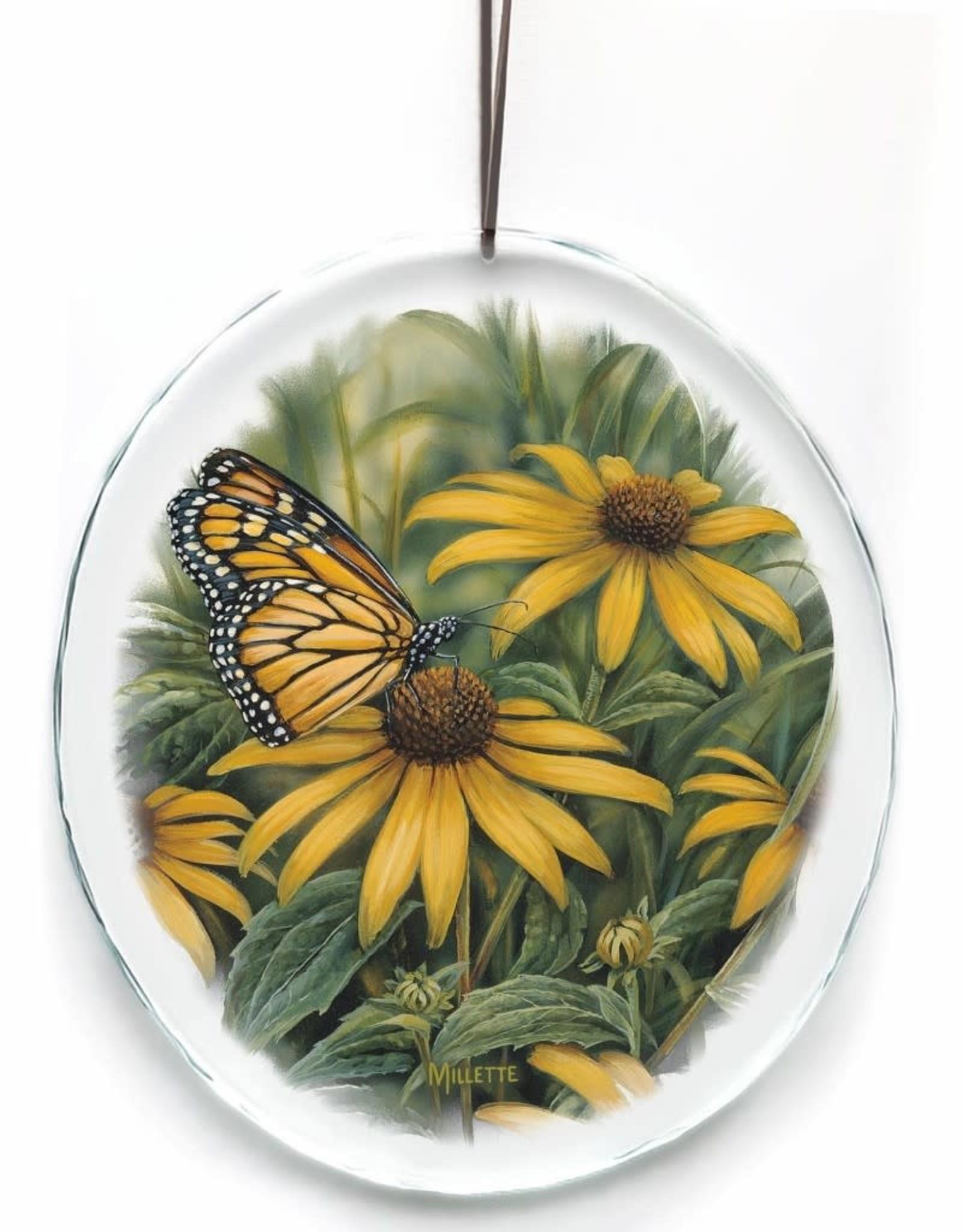 Suncatcher - Monarch Butterfly