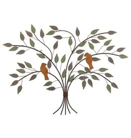 Rustic Tree of Life