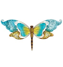 Dragonfly 28'' - Blue
