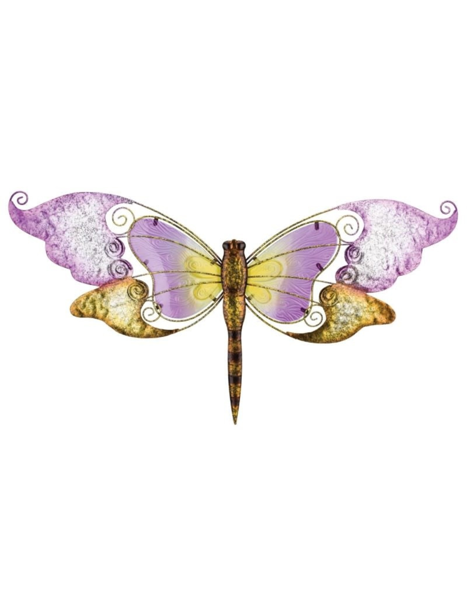 Dragonfly 28'' - Purple