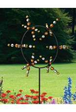 Cosmo Vortex Kinetic  Spinner Stake - 26''
