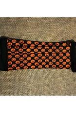 Bear Den Handmade Cotton Mask - Pumpkins