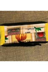 Bear Den Handmade Cotton Mask - Apples & Pumpkins