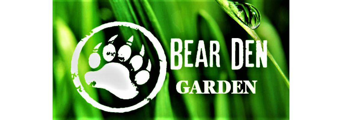 bear den garden