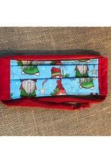 Bear Den Handmade Kids Mask - Holiday Gnomes